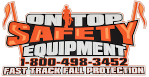 On Top Safety Logo